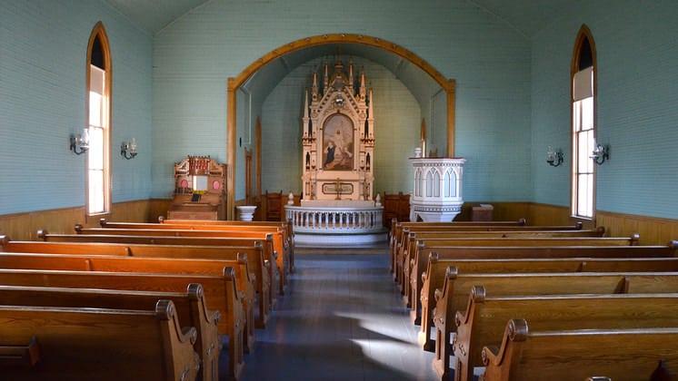 Bethania Lutheran Church