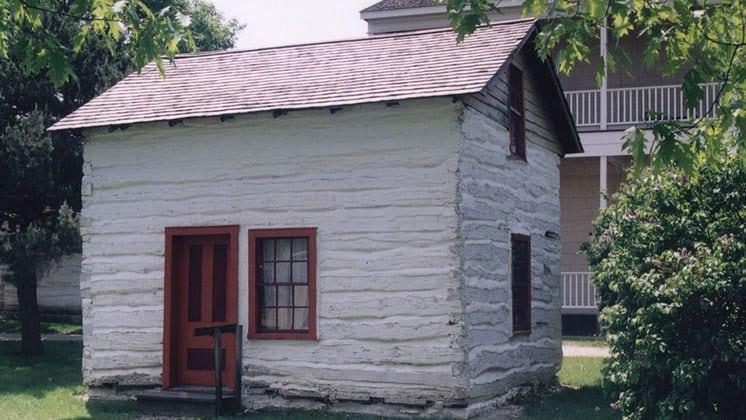 Egge-Koren House