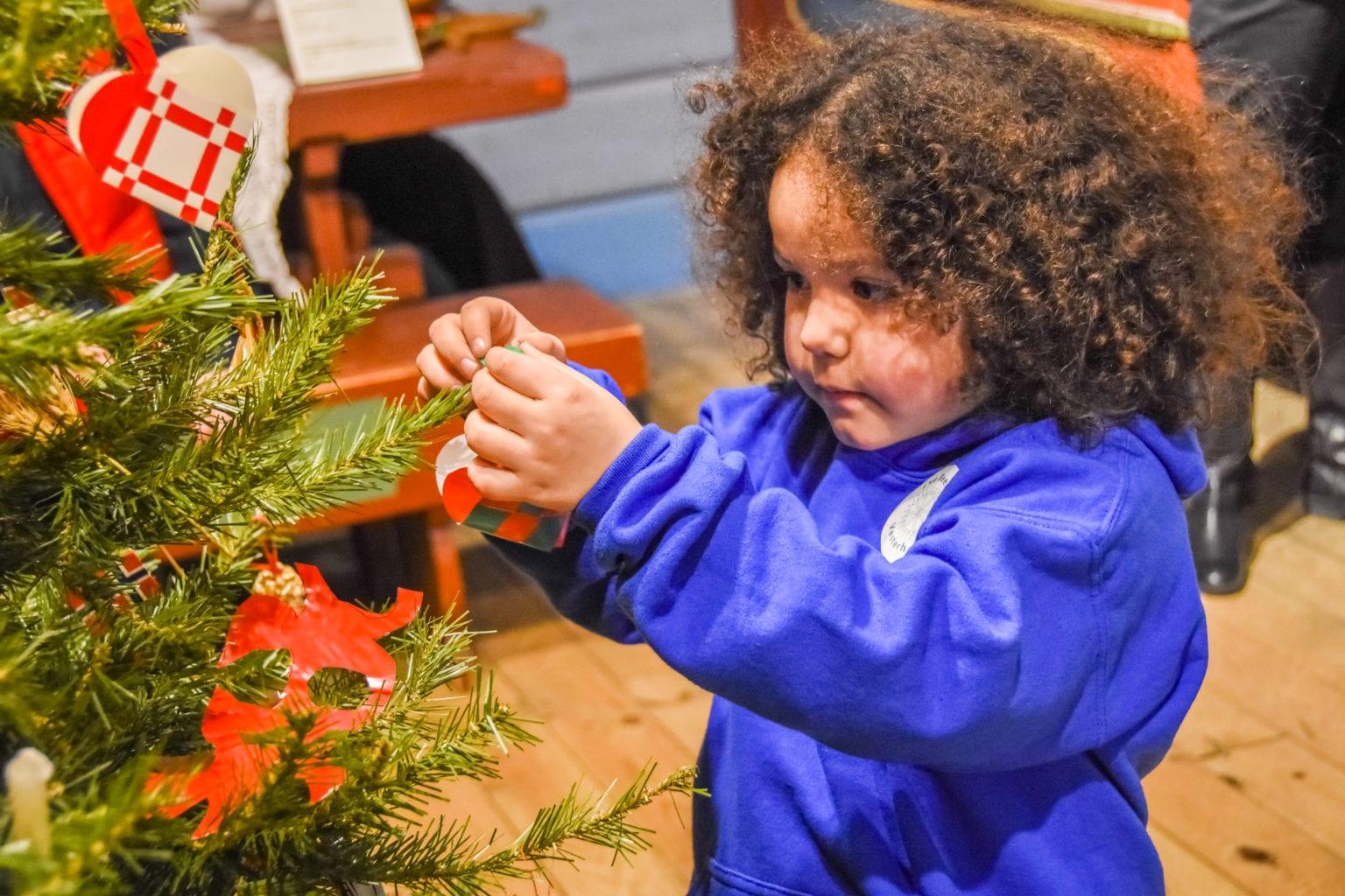 Norwegian Christmas Celebration – Vesterheim Norwegian-American