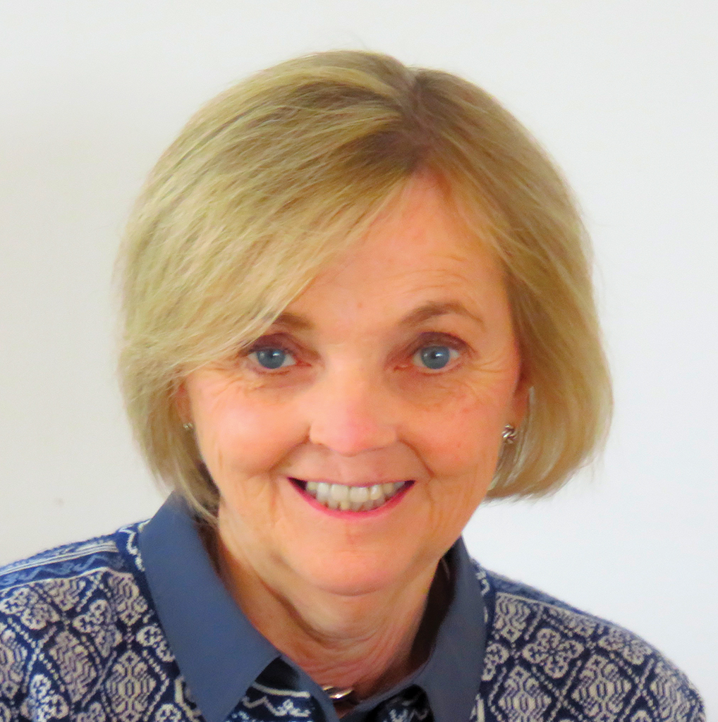 Louise Hanson