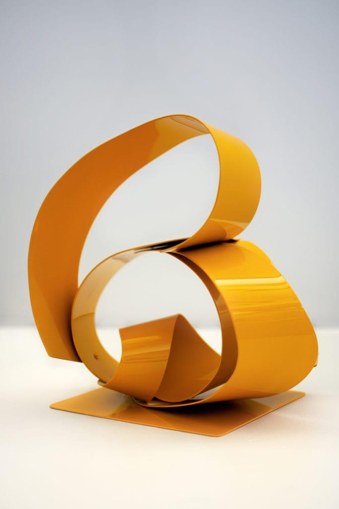 Kati Casida sculpture