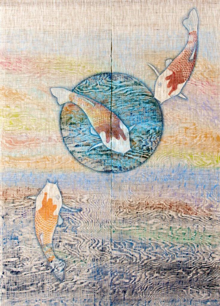 Maj-Britt Hilstrom artwork