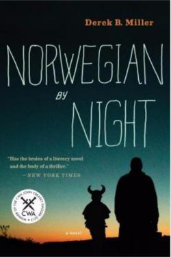 Norwegian by Night bookcover