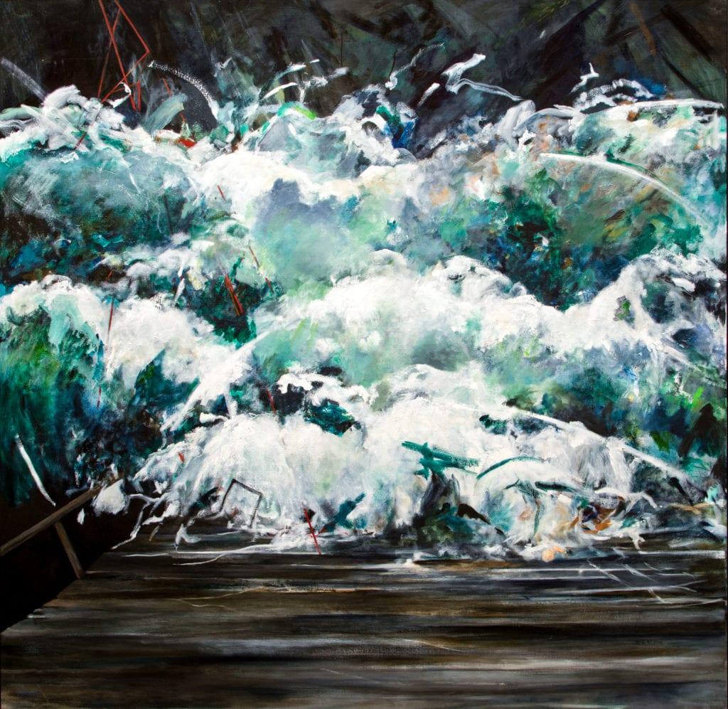 Olivia Eielson artwork
