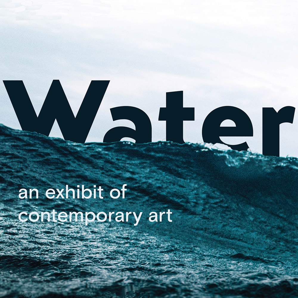 Water exhibition