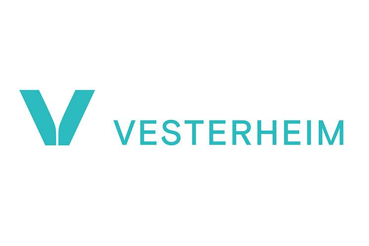 Vesterheim Logo