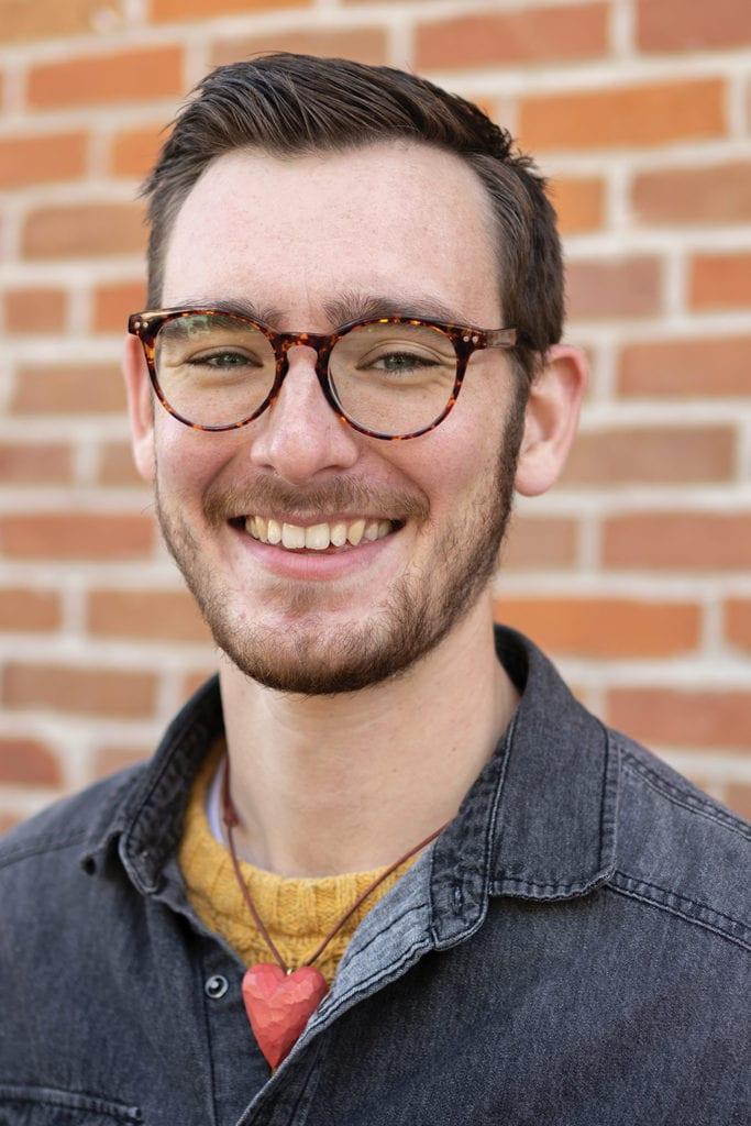 Josh Torkelson