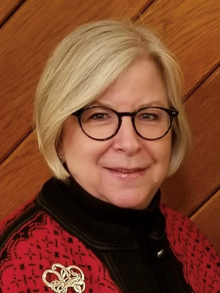 Martha Gesme Nielsen