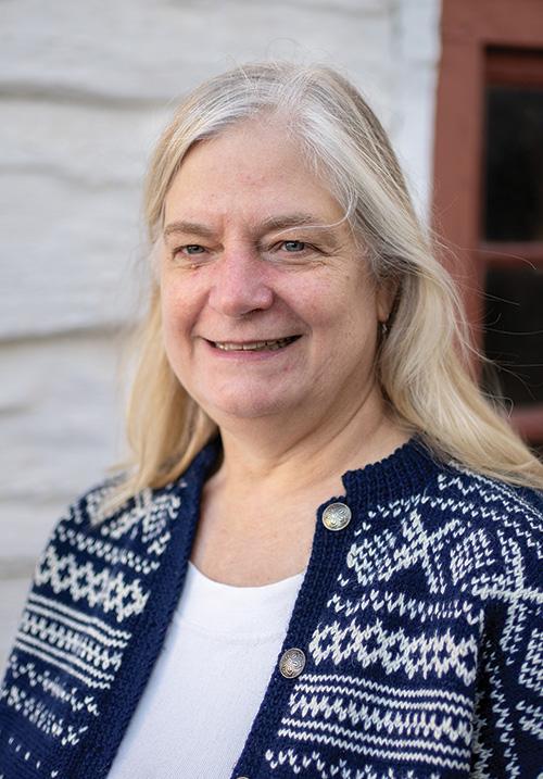 Kate Nelson Rattenborg