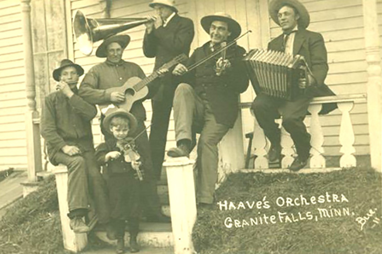 Haave's Orchestra